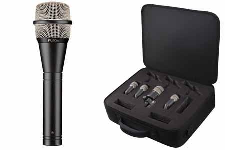 Electro Voice PL Series
